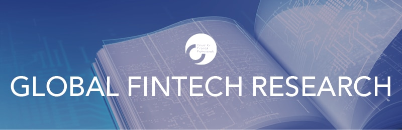 Global FinTech Research article size