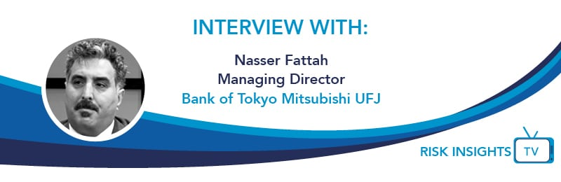 interview by Nasser Fattah